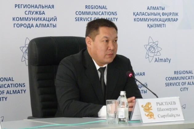 ВАлатауском районе Алматы создано свыше 3тысяч новых рабочих мест