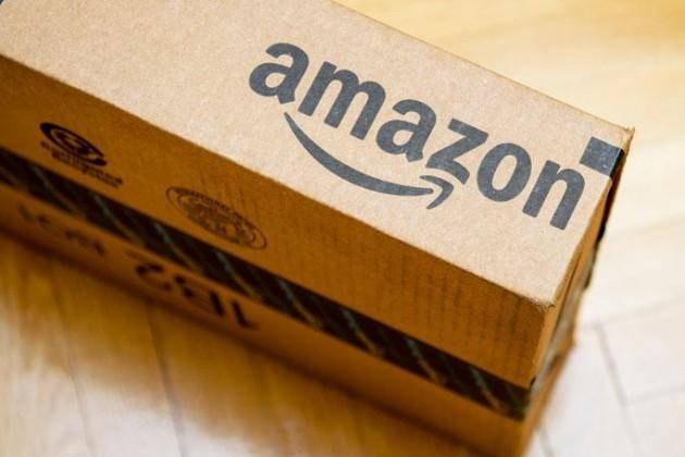 Amazon увеличила долю вобщем объеме интернет-продаж