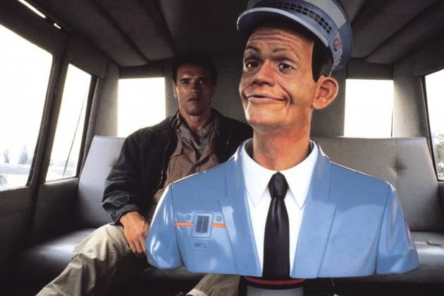 General Motors запустит роботакси к2019году