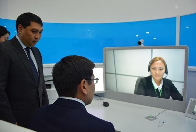 Казпочта открывает цифровые офисы