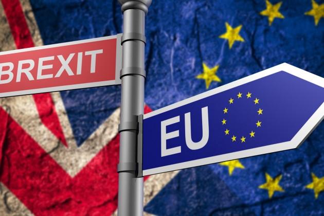 Завершился первый этап переговоров поBrexit