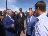 Илья Ильин сможет выступить наОлимпиаде-2020