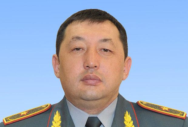 Сменился командующий войсками регионального командования «Запад»