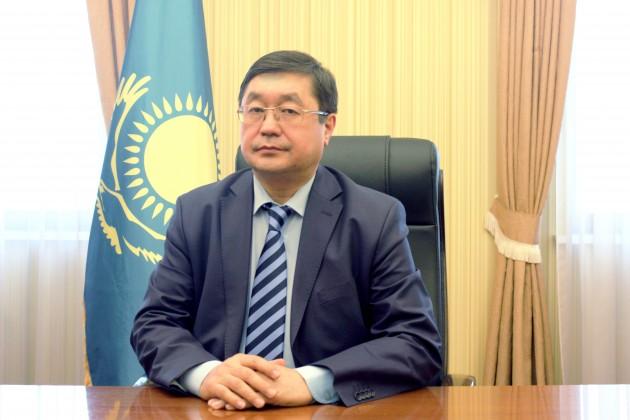 Комитет поделам религий возглавил Еркин Онгарбаев