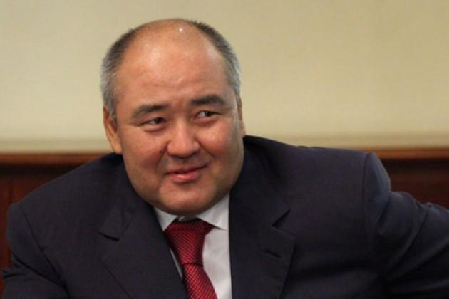 Умирзак Шукеев возглавил Министерство сельского хозяйства
