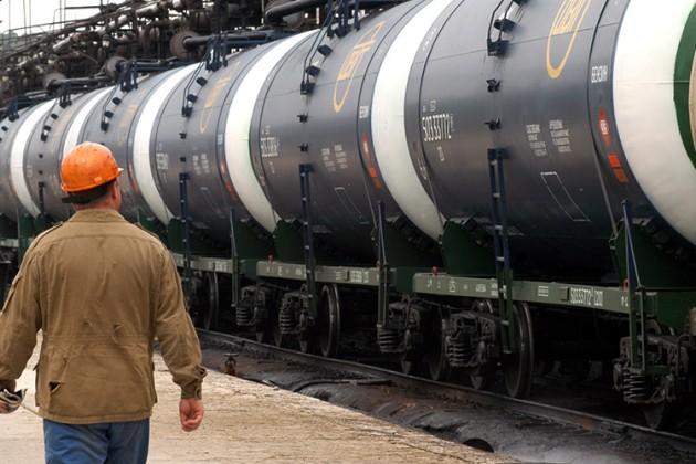 Пошлина наэкспорт нефти изРоссии выросла