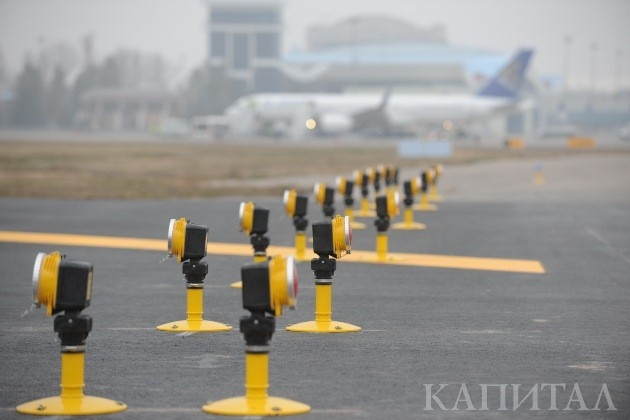 IATA советует Казахстану создать формулу цены наавиакеросин