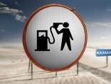 Атырауский НПЗ сократит выпуск топлива вдва раза