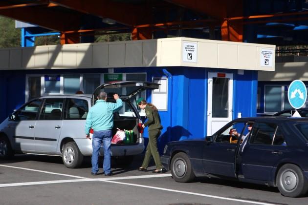 Как будут завозить товары граждане стран ЕАЭС?