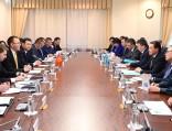 Кыргызстан отзывает жалобы наКазахстан вЕАЭС иВТО