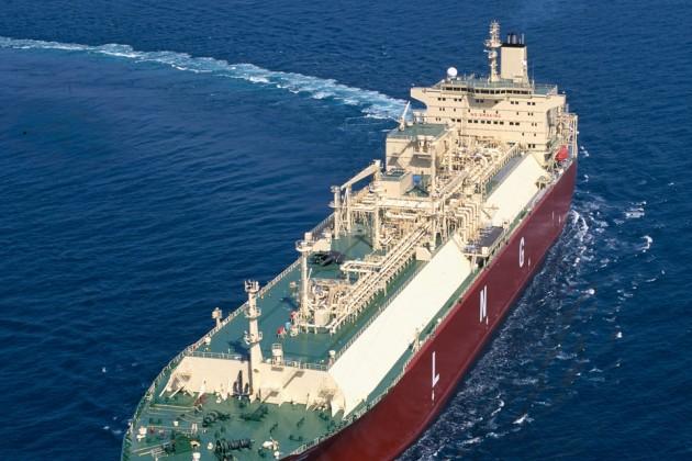 Российские танкеры поставляли нефть вСеверную Корею