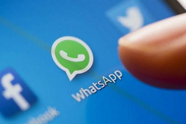 WhatsApp перестанет работать настарых смартфонах