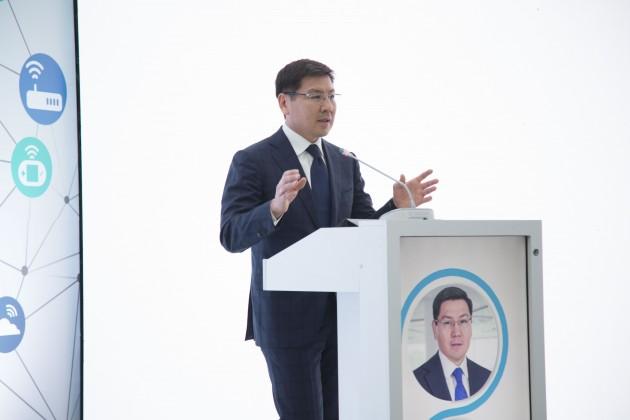 Территория ЭКСПО станет зоной развития стартапов