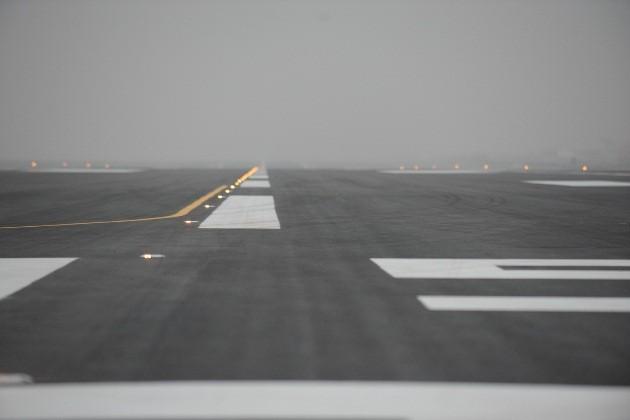 Ваэропорту Алматы запущена новая взлетно-посадочная полоса