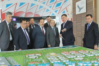 ВТаразе построят два новых микрорайона