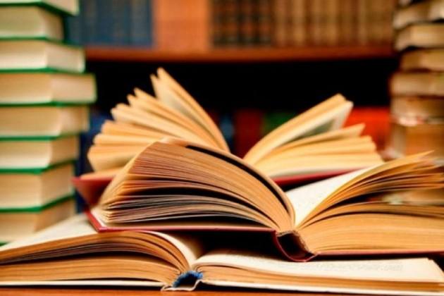 ВКараганде издали учебники налатинице