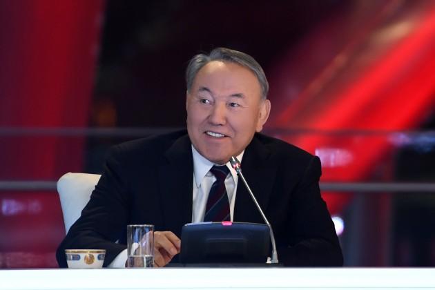 Президент: Мынаучим казахстанцев вкладывать деньги вакции ибогатеть