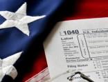 Дональд Трамп одобрил налоговую реформу вСША