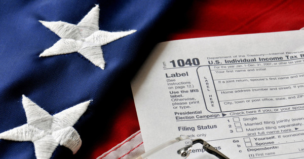Налоговая реформа вСША принесет почти $2трлн