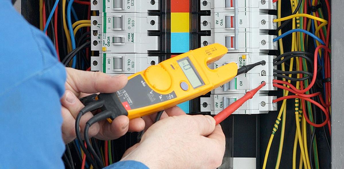 Успех и качество работ по электроснабжению